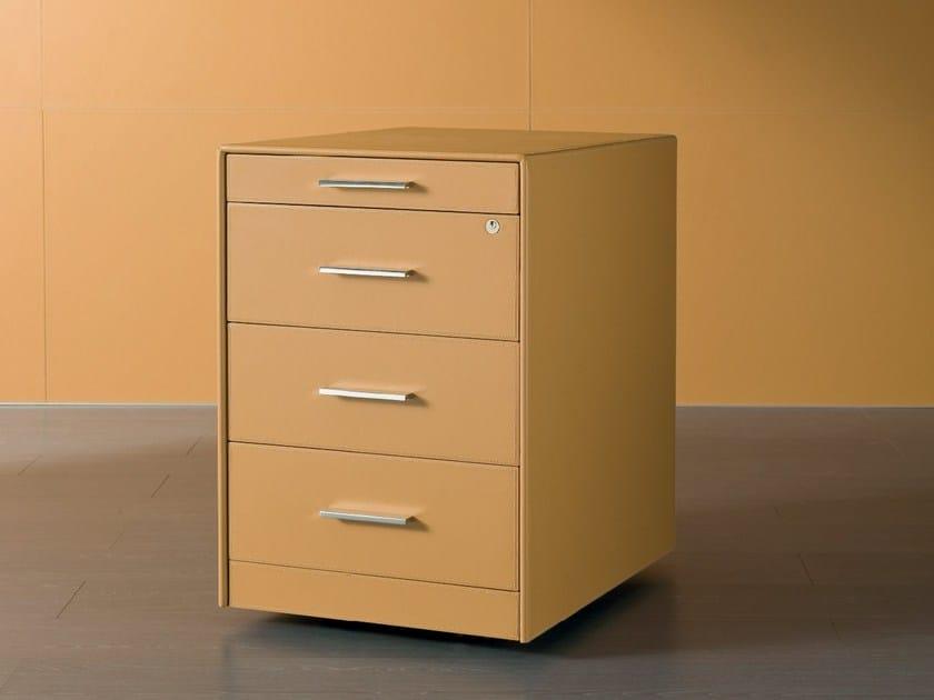 Office drawer unit DE_SYMETRIA | Office drawer unit - i 4 Mariani