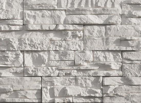 Rivestimento effetto pietra atlas weser - Pietra a vista per esterni ...