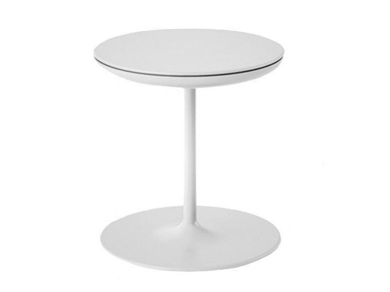 Round coffee table TOI - Zanotta