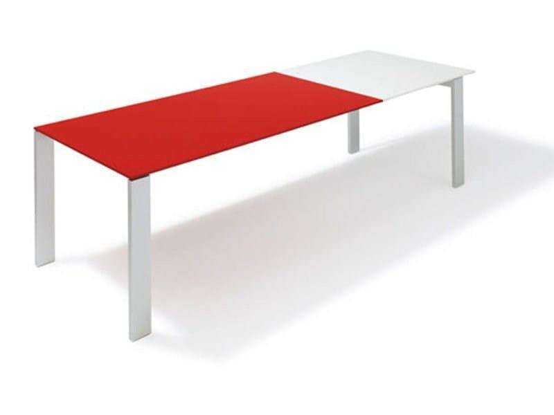 p 2391 2392 2394 e tavolo by ronald schmitt design martin ballendat. Black Bedroom Furniture Sets. Home Design Ideas