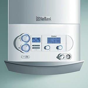Caldaia a condensazione ecoBLOCK exclusiv - VAILLANT