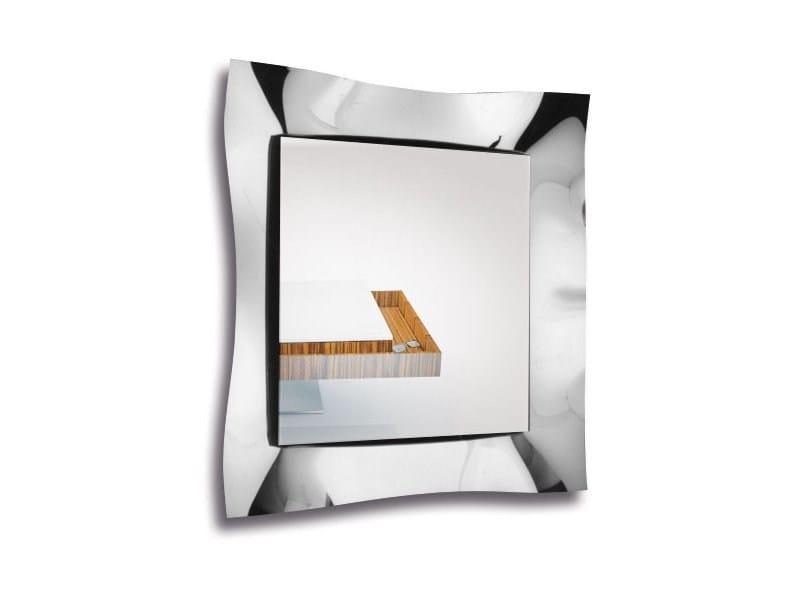 Wall-mounted mirror Mirror - Ronald Schmitt