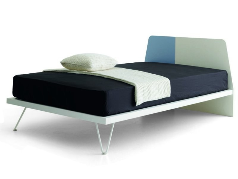 Single bed PANTÓ - Zalf
