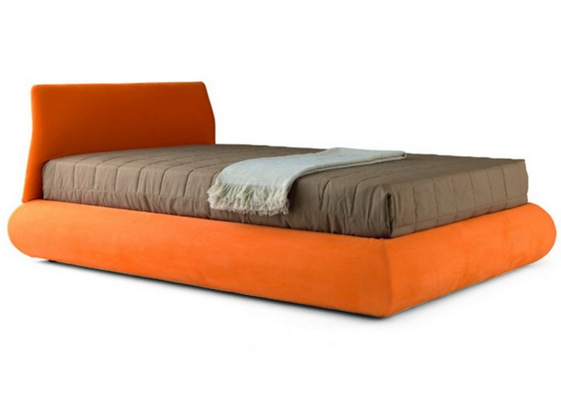 Storage bed with removable cover BULL - Zalf