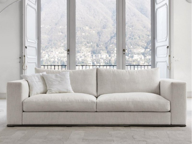upholstered sofa ozium collection by d sir e design