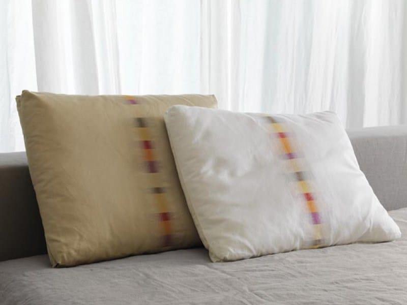 Fabric cushion CROMATICO - Désirée