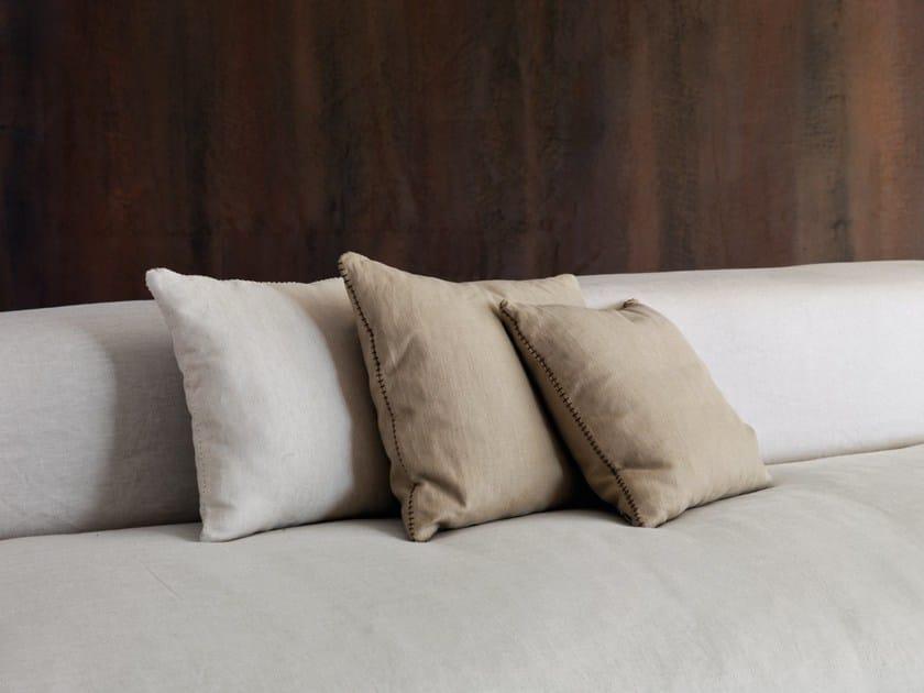 Fabric cushion EASY | Cushion - Désirée