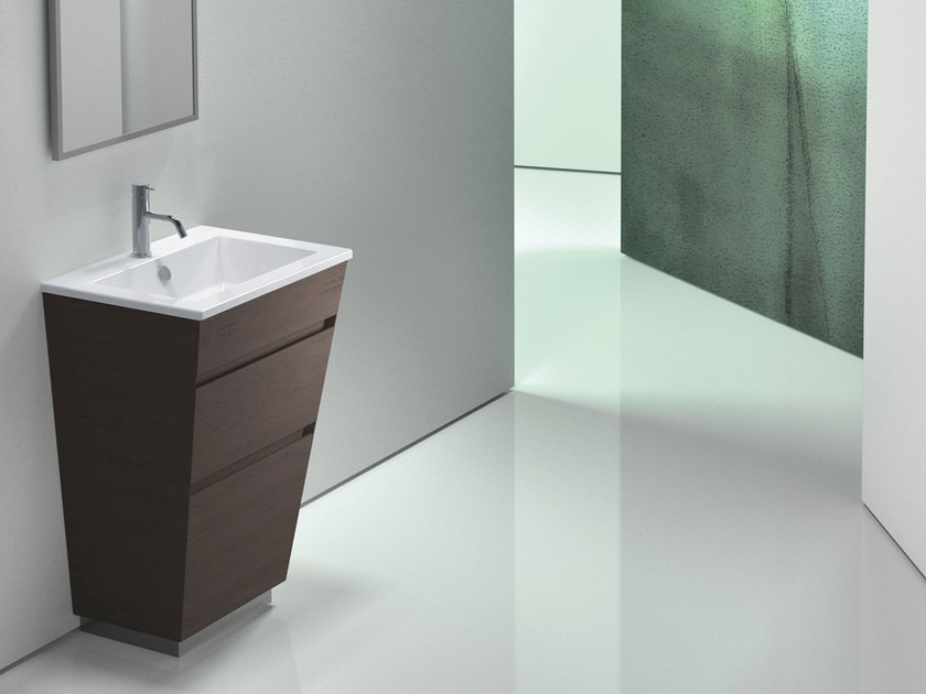 star 58 einbauwaschbecken by ceramica catalano. Black Bedroom Furniture Sets. Home Design Ideas