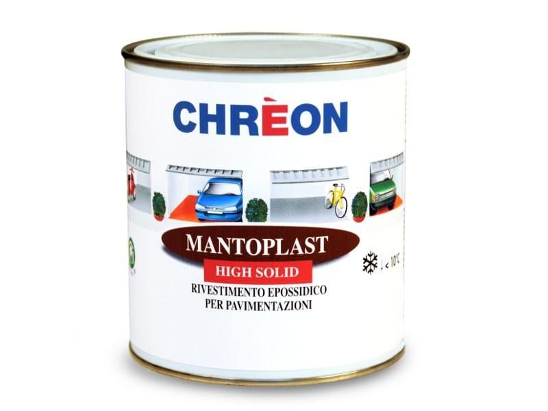 Enamel / Flooring protection MANTOPLAST HS e HS PISCINE - Chrèon Lechler