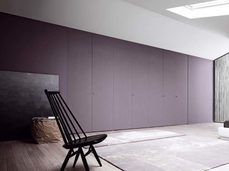 armoire sur mesure intono by novamobili. Black Bedroom Furniture Sets. Home Design Ideas