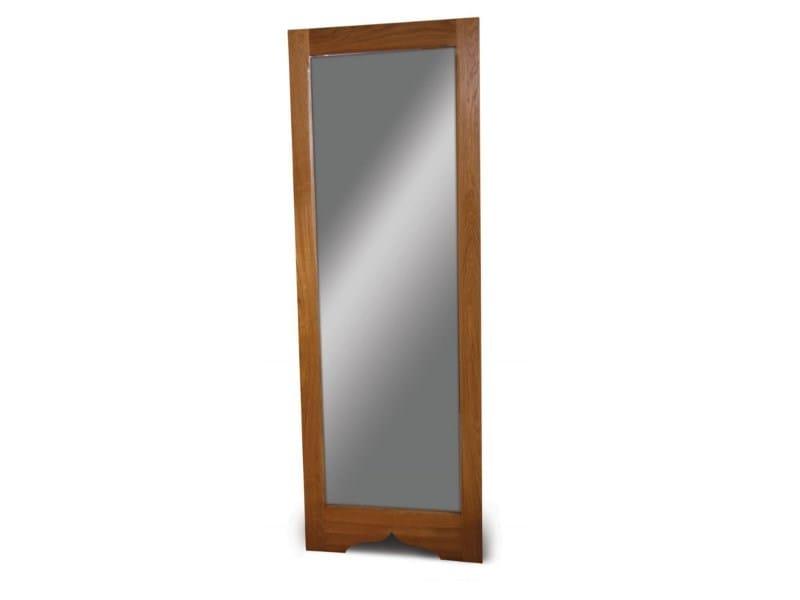 Venezia miroir by domus arte for Miroir sur pied fly