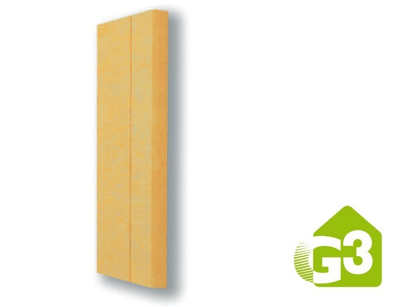 Exterior insulation system CAPP8 G3 by Saint-Gobain ISOVER