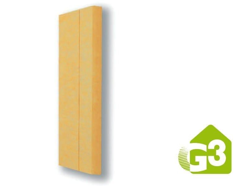 Exterior insulation system CAPP8 G3 - Saint-Gobain PPC Italia S.p.a. – Attività ISOVER