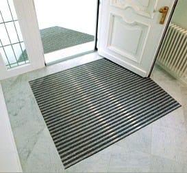 Technical mat TOP CLEAN LIGHT EXTRA - GRIDIRON GRIGLIATI
