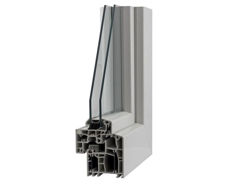 PVC window ENERGETO® | PVC window - Diquigiovanni