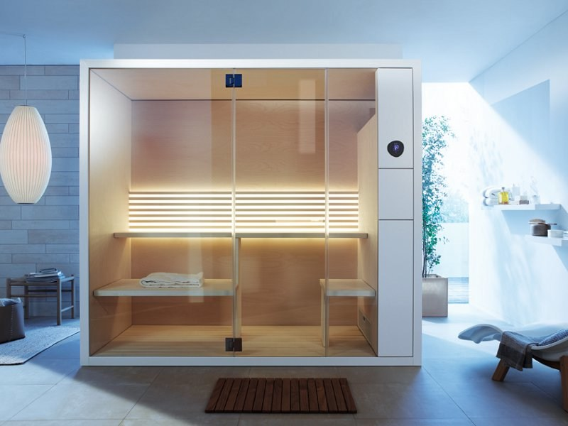 Sauna INIPI B - DURAVIT