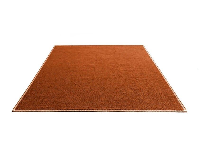 Wool rug LIPARI - Désirée