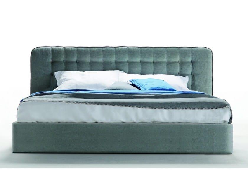 Upholstered bed DEDALO - Désirée