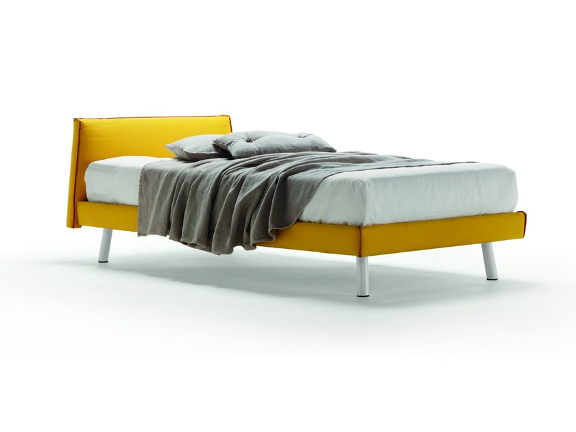 Upholstered bed SELÀ - Zalf