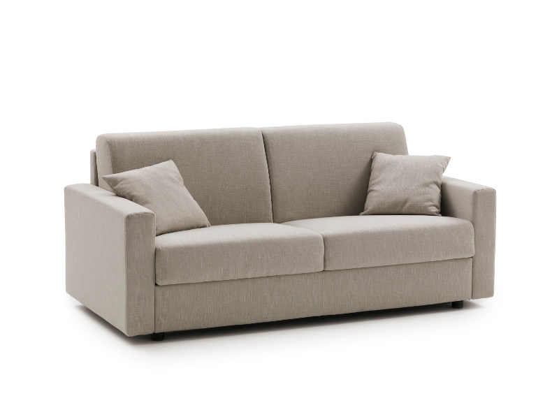 Sofa bed with electric motion LAMPO MOTION - Milano Bedding