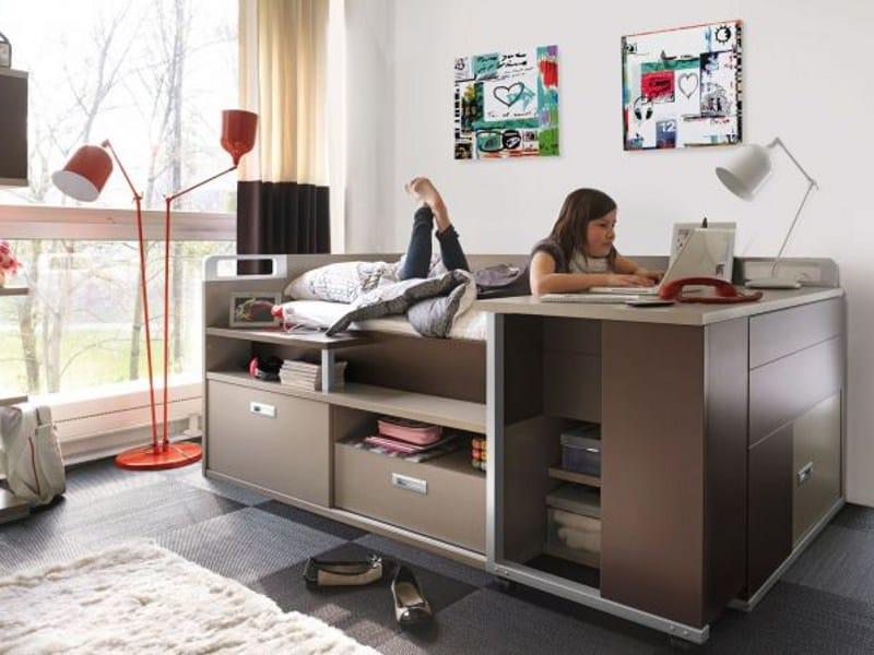 dimix cameretta by gautier france. Black Bedroom Furniture Sets. Home Design Ideas