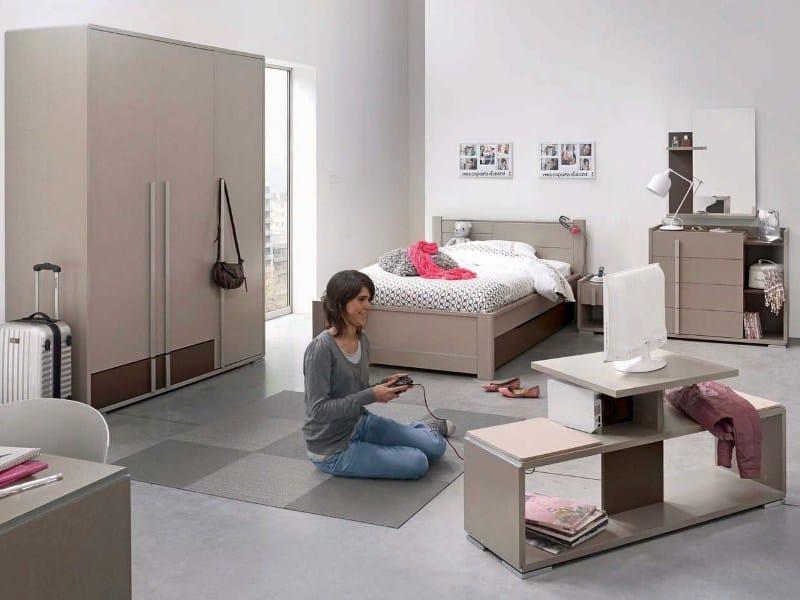 tactil cameretta by gautier france. Black Bedroom Furniture Sets. Home Design Ideas