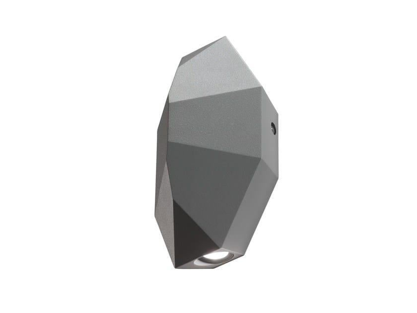 LED aluminium wall lamp FRAGMENTA - AXO LIGHT