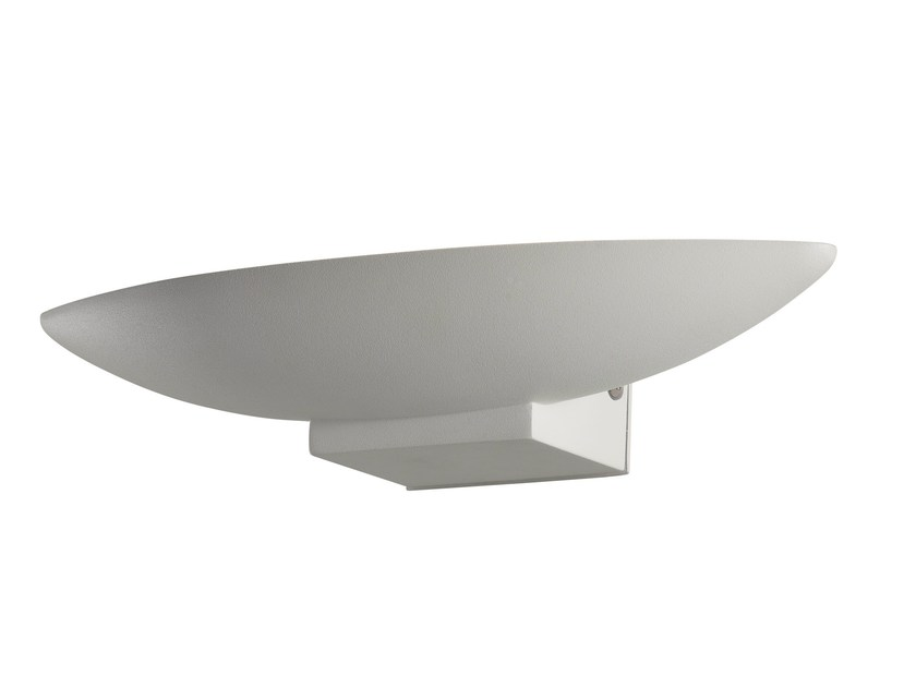 LED zinc wall lamp SINUS | Wall lamp - AXO LIGHT