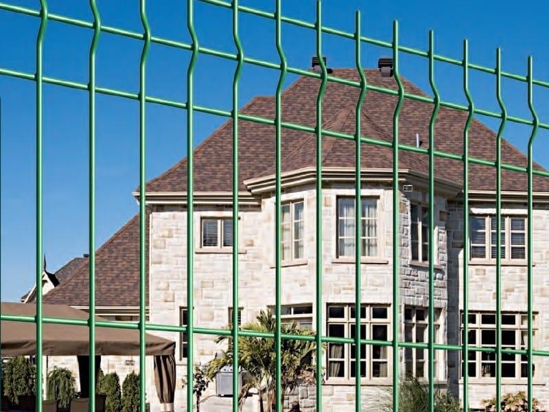 Modular plastic Fence PANOPRO - Gruppo CAVATORTA