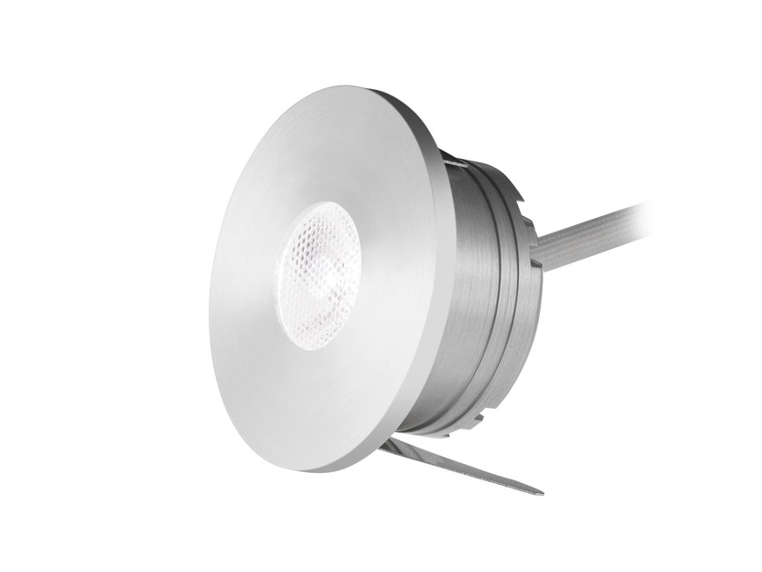 LED recessed spotlight POLITIANUS | LED built-in lamp - AXO LIGHT