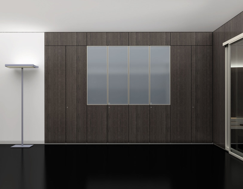 Built-in wardrobe BOX | Built-in wardrobe by MASCAGNI