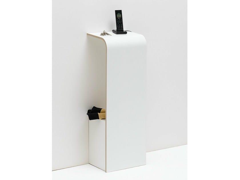 MDF hallway unit FON - Tojo Möbel