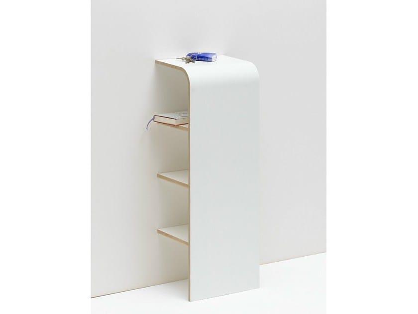 MDF hallway unit SCHUH by Tojo Möbel