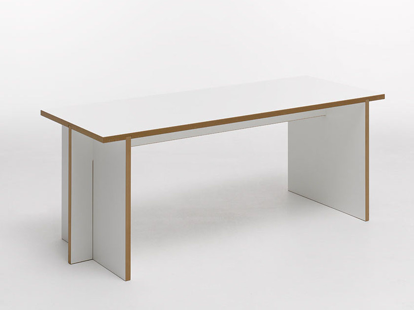 MDF bench TABLEGROUP | Bench - Tojo Möbel