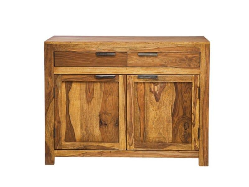 Cassettiera in legno authentico cassettiera kare design for Kare arredamento