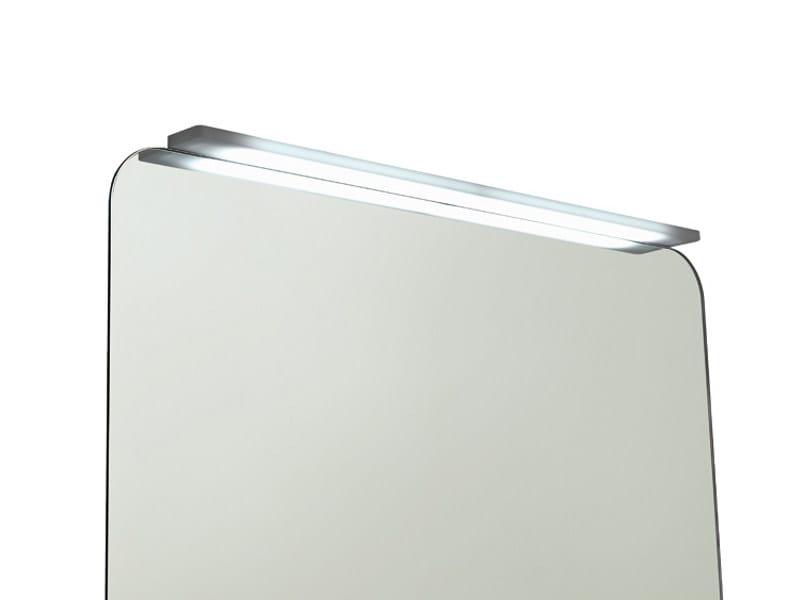 Lampada da specchio cloud lampada da parete ponte giulio - Applique bagno specchio ...
