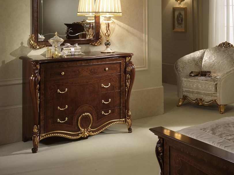 Classic style dresser DONATELLO | Dresser by Arredoclassic