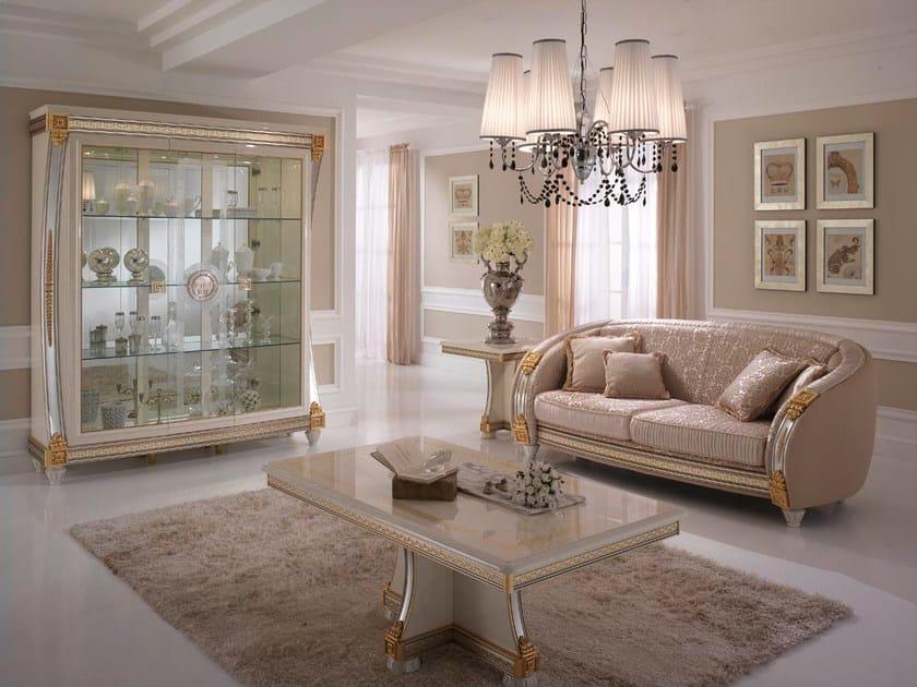 come arredare il soggiorno in stile liberty (foto 6/20) | design ...