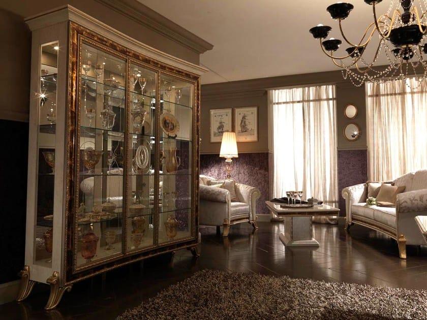 RAFFAELLO Display cabinet by Arredoclassic