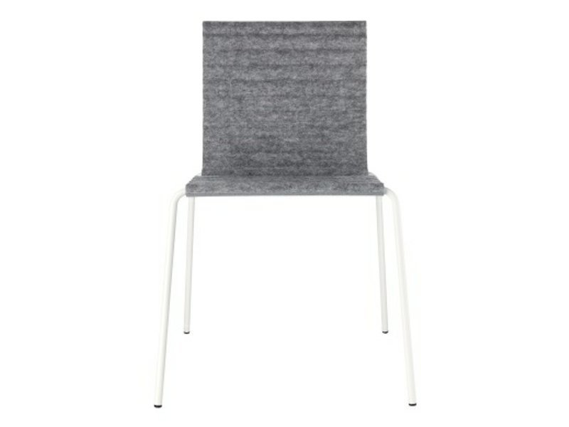 Felt chair RIB | Chair - Johanson Design
