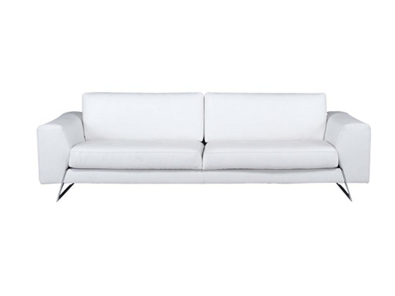 Canap rembourr 3 places arial collection les for Canape deux places roche bobois