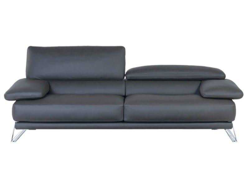 canap rembourr inclinable digital collection les contemporains by roche bobois design. Black Bedroom Furniture Sets. Home Design Ideas