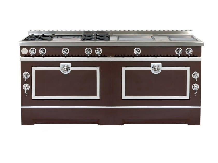 Cooker GRAND PAPA 180 - La Cornue