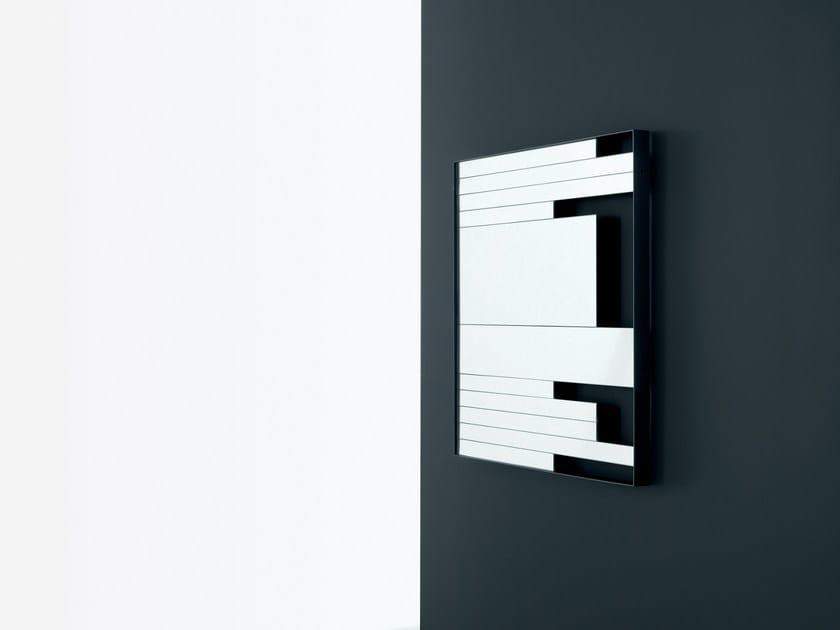 Specchio A Parete Typeface By Miniforms Design Giopato