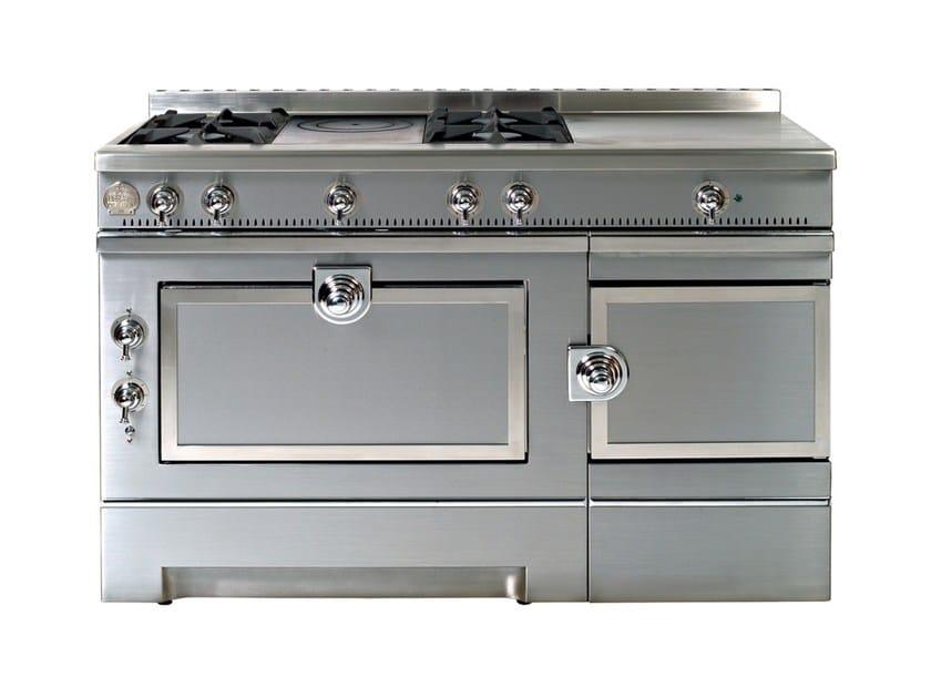 Stainless steel cooker GRAN PAPA 135 - La Cornue