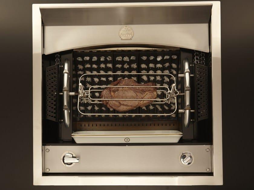 Built-in oven FLAMBERGE | Rotisserie by La Cornue
