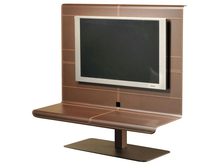 Mueble tv giratorio diamante colecci n les contemporains for Mueble television giratorio 08