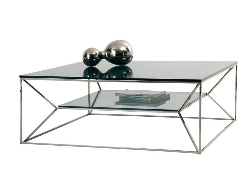 Tribeca Coffee Table By Roche Bobois Design Sacha Lakic