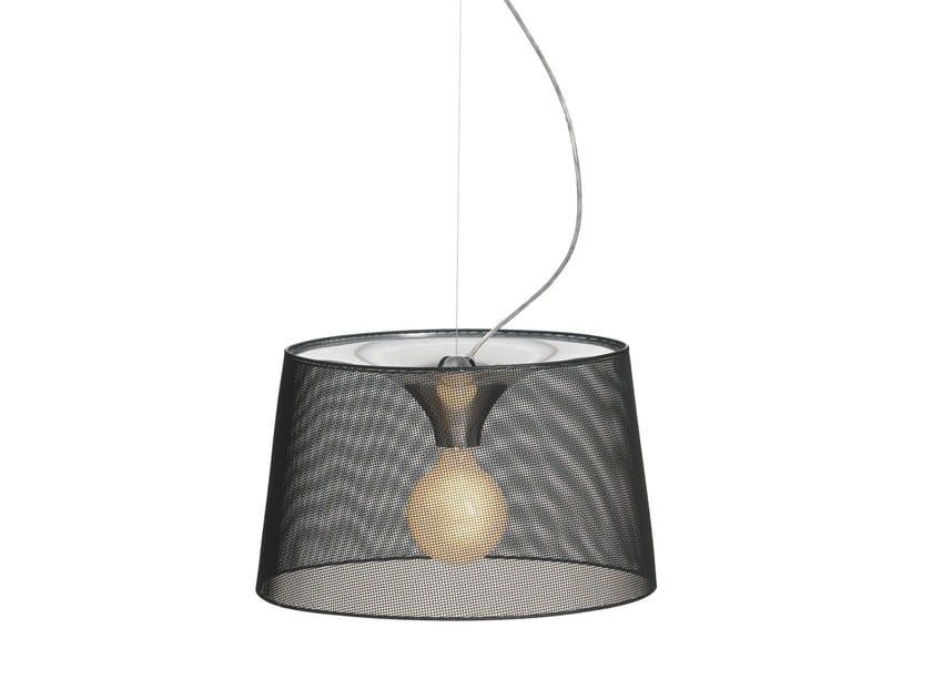 Fluorescent pendant lamp KAPOOR - Örsjö Belysning