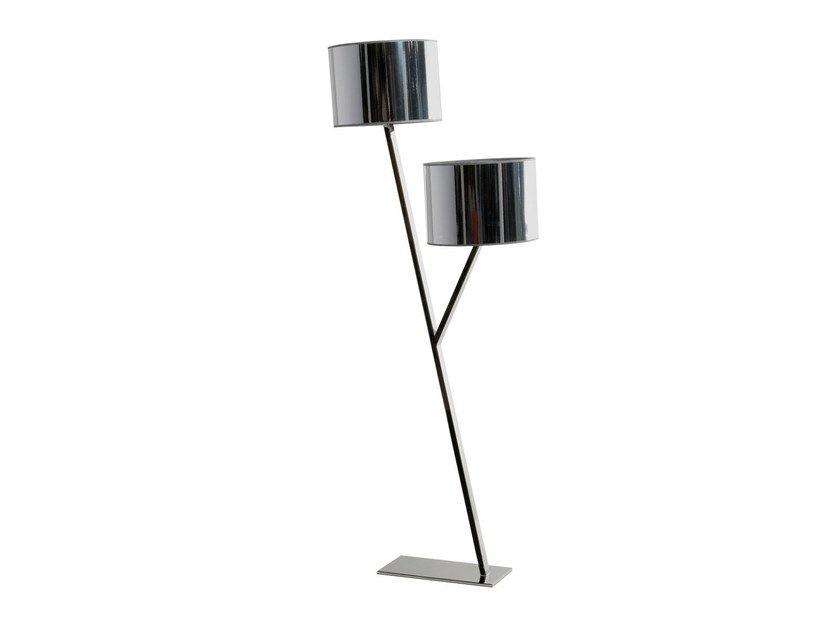 Lampadaire alaska collection les contemporains by roche bobois design pierr - Lampadaire roche bobois ...